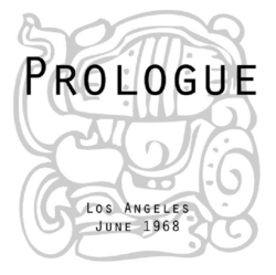 Prologue Glyph