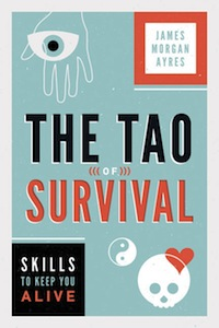 The Tao of Survival Gibbs Smith