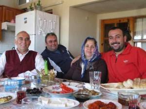 Ibrahim & Family